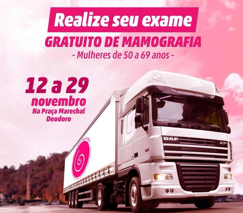 capa mamografia