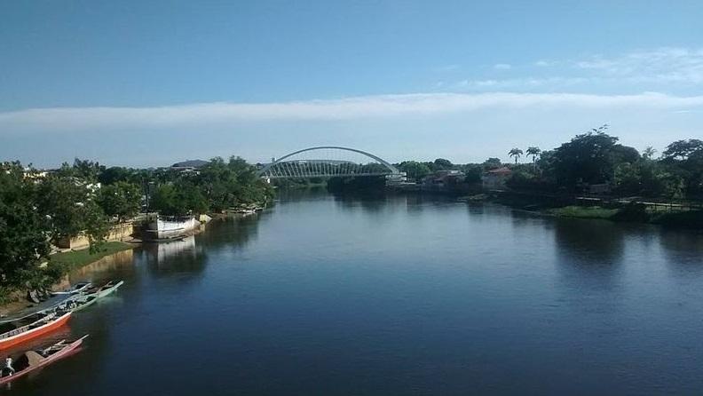 rio corrente