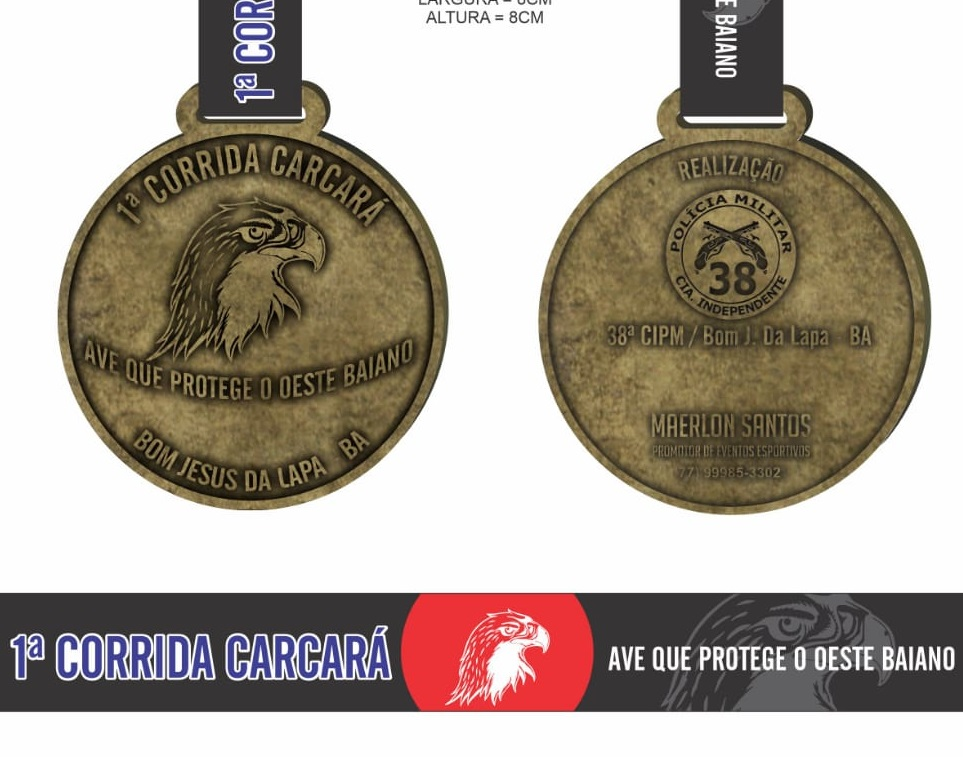 medalhadas